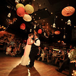 Anchorage Wedding: Gretchen & DJ at Taproot by Josh Martinez