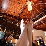 Anchorage Wedding: Sarah & Grant at the Alaska Native Heritage Center by Joe Connolly