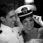 Anchorage Wedding: Sarah & Grant at the Alaska Native Heritage Center by Joe Connolly