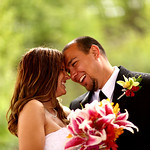 Big Lake Wedding: Bianca & Jeff at Sunset View Resort by Joe Connolly