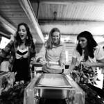 Cooper Landing Wedding: Laura & Charles at Alaska Heavenly Lodge by Joe Connolly