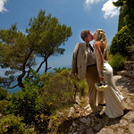 Capri, Italy Wedding: Stephanie & Nick at the Capri Palace by Joe Connolly