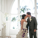 Destination Wedding: Jenelle & Royce in O'ahu. HI by Joe Connolly