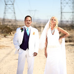Destination Wedding: Kathy & Martin in Palm Springs, CA by Joe Connolly