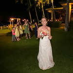 Destination Wedding: Lindsay & Shane in Kauai, HI by Joe Connolly