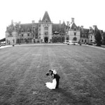 Destination Wedding: Michelle & Todd at the Biltmore Estate in Asheville, North Carolina by Joe Connolly