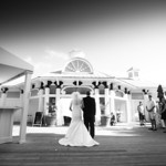 Destination Wedding: Stacy & Dustin in Isle of Palms, South Carolina