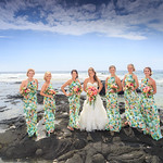 Destination Wedding: Valerie & Grant on the Big Island by Joe Connolly