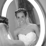 Eagle River Wedding: Mary & Michael at St. Andrew's Eagle River by Joe Connolly