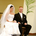 Melissa & Dustin At St. Andrews by Dan Anderson