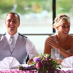Anchorage Wedding: Jessica & Bjorn at the Alaska Native Heritage Center by Joe Connolly