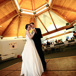 Anchorage Wedding: Katy & Michael at the Alaska Zoo by Josh Martinez