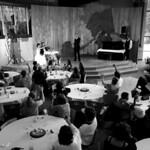 Eagle River Wedding: Hondo & Carla at the Alaska Native Heritage Center