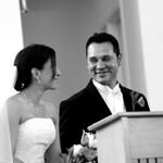 Eagle River Wedding: Hondo & Carla at St. Andrew's