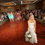 Anchorage Wedding: Cindy & Chris at the Marriott Hotel by Joe Connolly