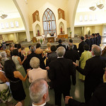 Eagle River Wedding: Morgan & Patrick at St. Andrews by Joe Connolly
