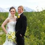 Eagle River Wedding: Emily & Paul at St. Andrews by Josh Martinez