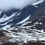 Reka & Dan at Hatcher Pass Lodge by Joe Connolly