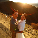 Denali Road Lottery Engagement Session: Laurie & Mackie by Joe Connolly