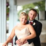 Fairbanks Wedding: Rachel & Michael at River's Edge Resort by Joe Connolly