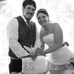 Fairbanks Wedding: Shery & Sean at the Chena Lakes Recreation Area by Joe Connolly