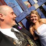 Fairbanks Wedding: Annie & Lennie at the Silvergulch Brewery by Joe Connolly