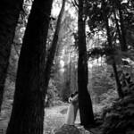 Girdwood Wedding: Jessie & Tim at Raven Glacier Lodge by Joe Connolly