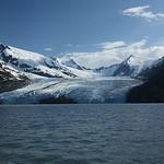 Portage Glacier Wedding: Jennifer & Jake by Joe Connolly