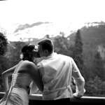 Girdwood Wedding: Jennifer & Logan at Alyeska Resort by Joe Connolly
