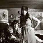 Girdwood Wedding: Laura & Thomas at Crow Creek Mine by Joe Connolly