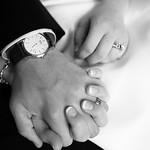Girdwood Wedding: Jennifer & Jared at Alyeska Resort by Joe Connolly