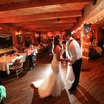 Girdwood Wedding: Brittanie & David at the Turnagain House by Joe Connolly
