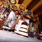 Girdwood Wedding: Nicole & Will at Chair 5