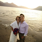 Girdwood Wedding: Laurie & Mackie Around Girdwood by Joe Connolly