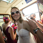 Girdwood Wedding: Laurie & Mackie at Alyeska Resort by Joe Connolly