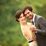 Girdwood Wedding: Amelia & Logan At Alyeska Resort by Joe Connolly