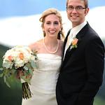 Girdwood Wedding: Emily & Alex at the Hotel Alyeska by Ralph Kristopher