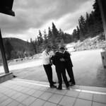 Girdwood Wedding: Emily & Alex at the Hotel Alyeska by Joe Connolly
