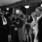 Girdwood Wedding: Claire & Brian at Maxine's by Joe Connolly