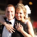 Girdwood Wedding: Delaine & Steven Around Girdwood by Joe Connolly
