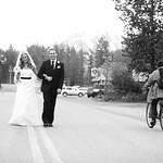 Girdwood Wedding: Kelly & Brody Around Girdwood by Joe Connolly