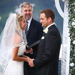 Girdwood Wedding: Kelly & Brody at Alyeska Resort by Joe Connolly