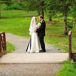 Girdwood Wedding: Kelly & Brody at Alyeska Resort by Heather Thamm
