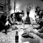 Girdwood Wedding: Carolyn & Scott at Raven Glacier Lodge