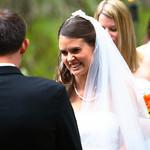 Girdwood Wedding: Monica & Mike at Raven Glacier Lodge by Joe Connolly