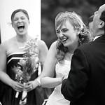 Girdwood Wedding: Allison & Dave at Crow Creek Mine by Joe Connolly
