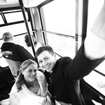 Girdwood Wedding: Jamie & Patrick at Alyeska Resort by Joe Connolly