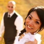 Girdwood Wedding: Rosanna & Terry Around Girdwood by Joe Connolly
