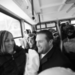Girdwood Wedding: Mary & Justin at Alyeska Resort by Joe Connolly