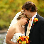 Girdwood Wedding: Rebecca & Aaron at Raven Glacier Lodge by Joe Connolly